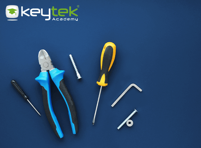 essential tools locksmith tools