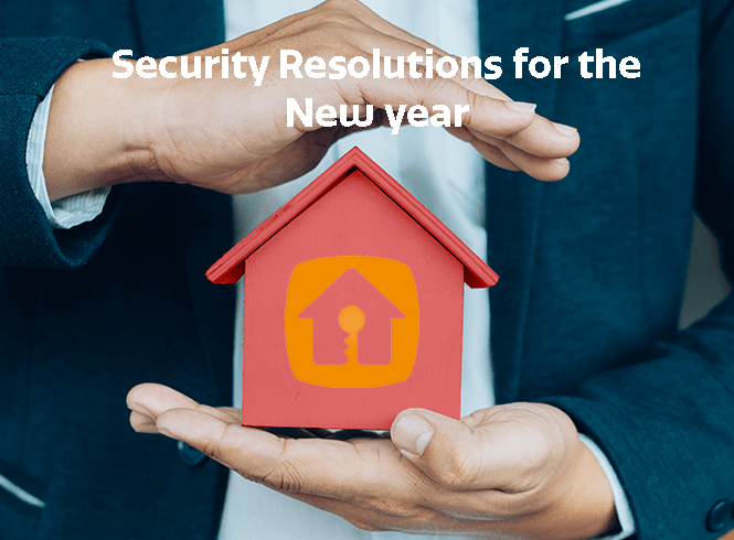 security resolutions