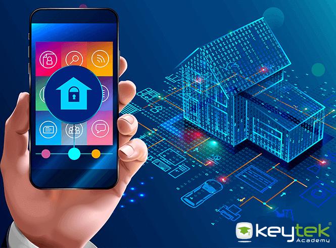 wireless security vector smart app
