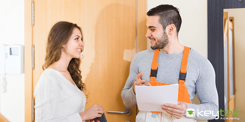 Top 5 Tips on Attracting Customers for Locksmiths