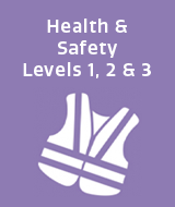 health and safety icon
