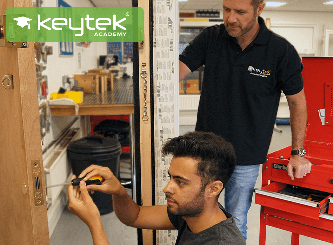Discounted Summer Locksmith Courses